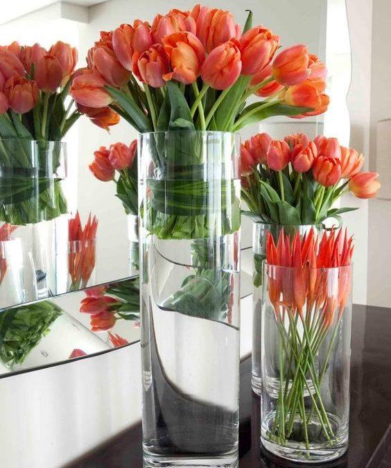 Decoración floral: elemento de distinción del hotel