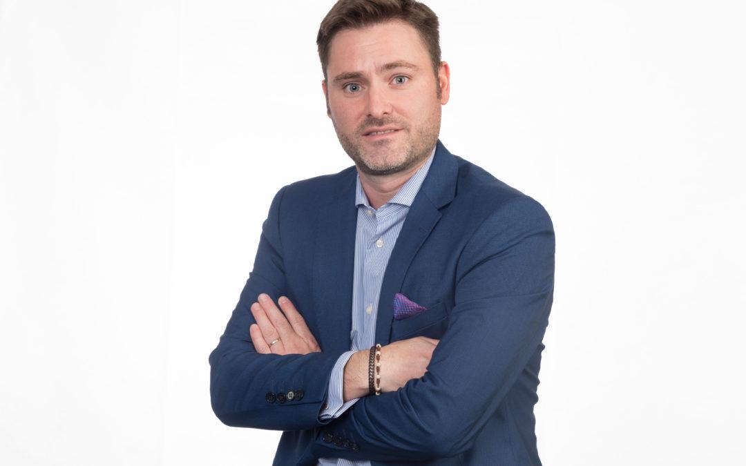 fCO. Javier Cabero, director Corporativo de Operaciones Hoteles Pax